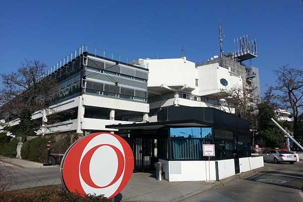Generalsanierung Medienstandort ORF, Wien