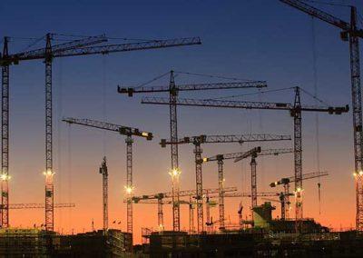 Baustellencontrolling für Hentschläger Stross Bau Ges. m.b.H.