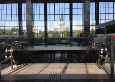 ÖBB Beratung Westbahnhof, Wien