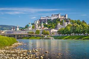 Kostenplanung Riedenburgkaserne, Salzburg