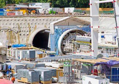 PPP-Studie – Brenner Basistunnel