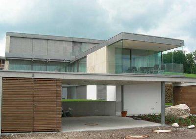 Wohnhaus Kurz