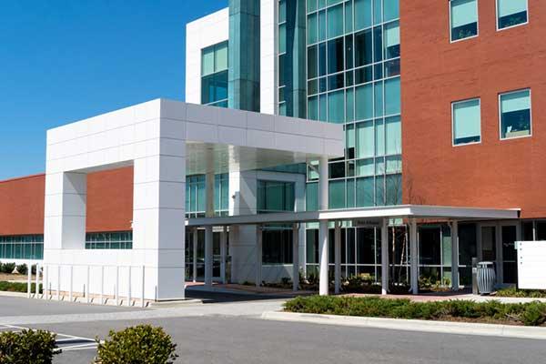 Kostenplanung Krankenhausbau