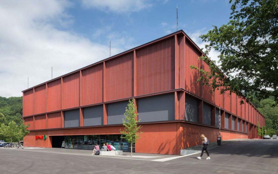 JKU – Neu- und Umgestaltung des JKU Campus – Linz