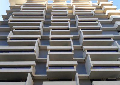 Wohnbauprojekt Erdbergerstraße – Wien